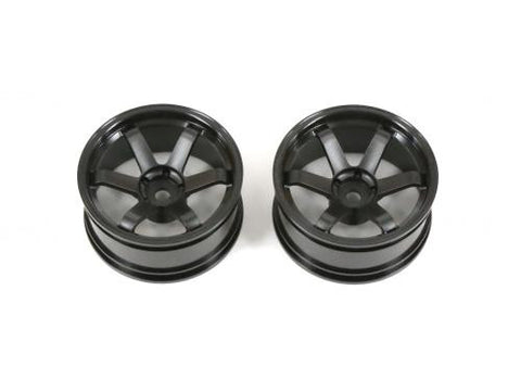 D-Like MS-37SL wheel offset +5 (Black)