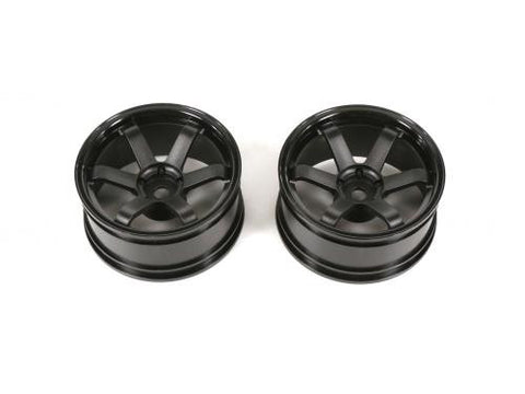 D-Like MS-37SL wheel offset +7 (Black)