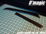 Dmagic luxury spoiler set 180sx