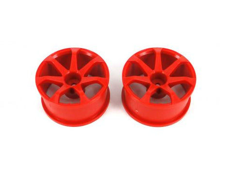 D-Like Asuka RC wheels RED +5