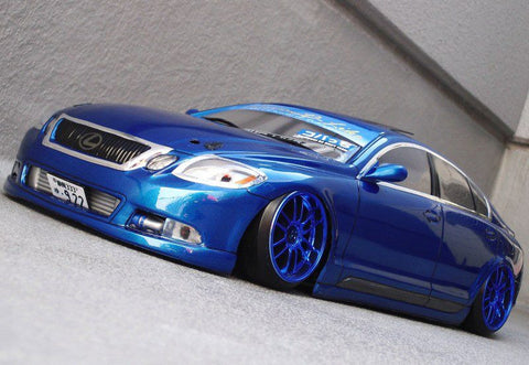 D-Like Lexus GS