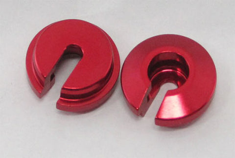 RC926 aluminum damper cup red standard size TRF