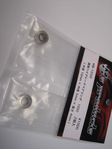 M's products high grade ceramic bearings 10x5x4