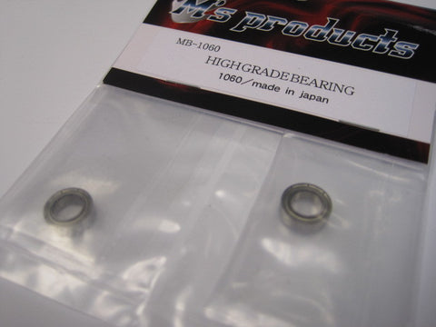 M's products high grade ceramic bearings 10x6x4