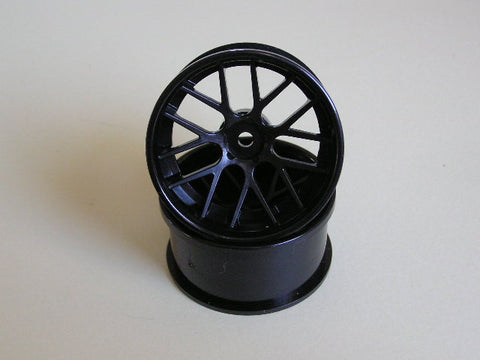 TopLine NF Wheel ver.71 BLACK +5