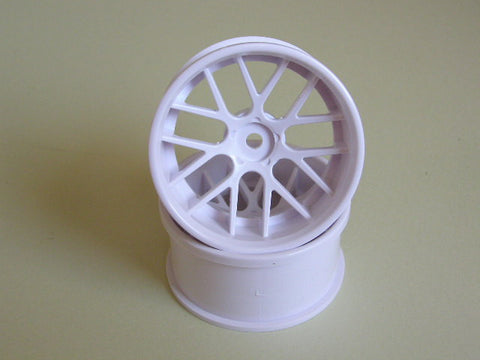 TopLine NF Wheel Ver.71 WHITE +5