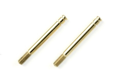 Tamiya TRF Damper Titanium caoted piston rod