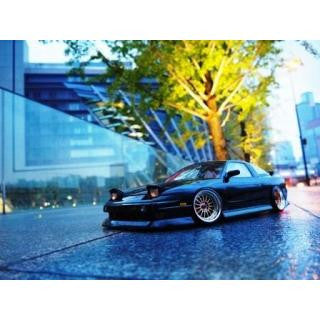 Addiction BN Sport 180 SX Body Kit AD013-4