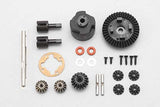 Yokomo Drift Package Rear Gear Differential D-150RS
