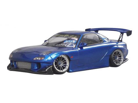 D-Like Mazda Rx-7 FD DL107