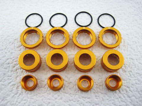RC926 TRF Color change kit GOLD (KN-TO02GD)