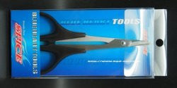 Blue Heart Tools Spice body trimming scissors