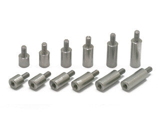 Wrap Up Next Multi Suspension Spacer 10mm 0036-09