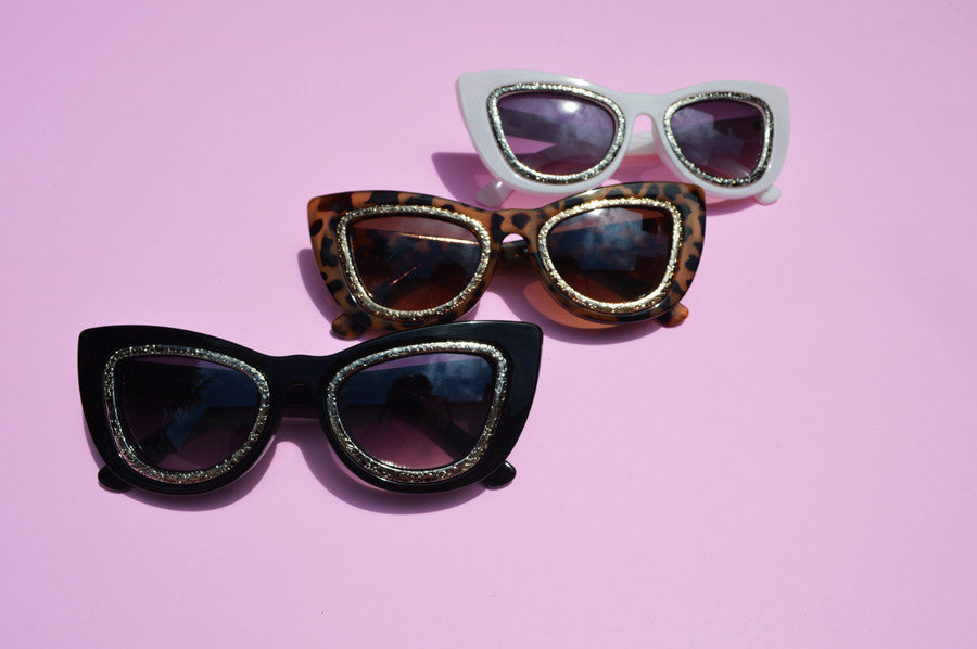 NEW Grunge Oversized Hipster Sunglasses