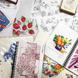 Shiny Happy Drawing - ONLINE COURSE starts 1 October 2018