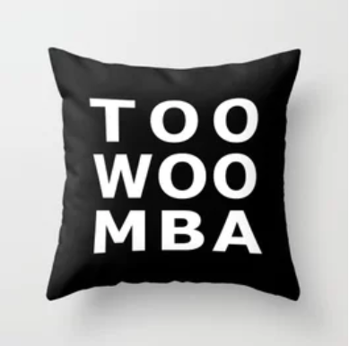 TOOWOOMBA Cushion