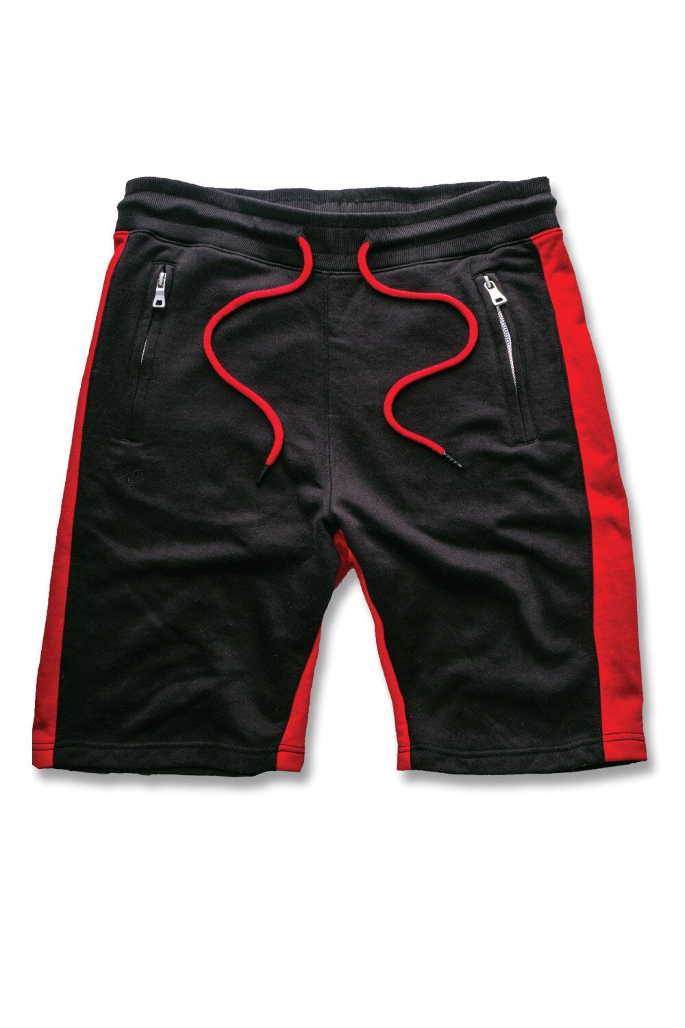 JORDAN CRAIG SHORT 8291SBLKRED