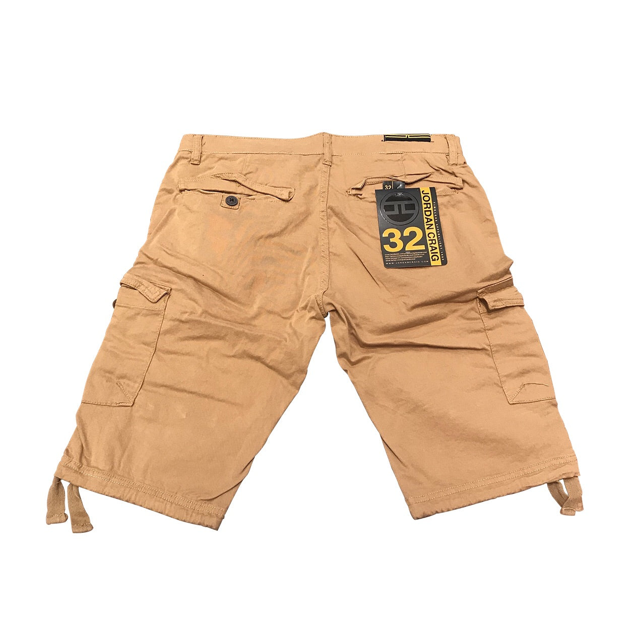 JORDAN CRAIG SHORT 4387WHEAT