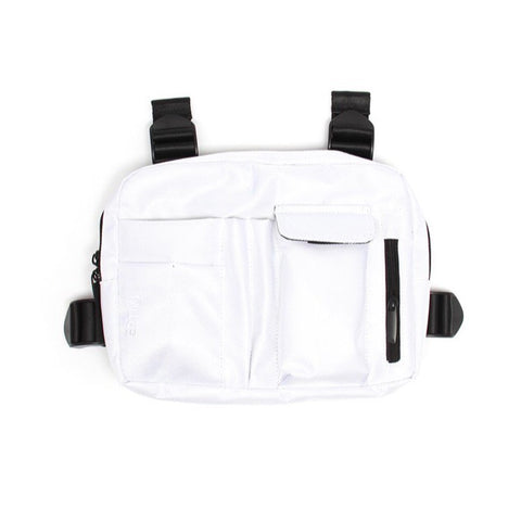 EPTM CHEST BAG - WHITE 8280