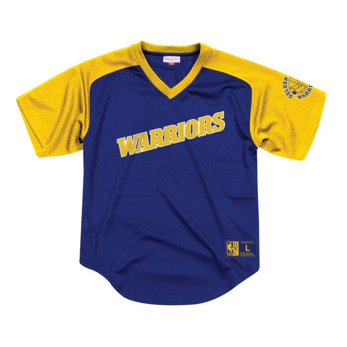 MITCHELL AND NESS JERSEY BA870Q