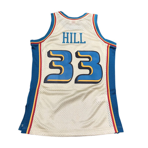 MITCHELL AND NESS JERSEY BA895G