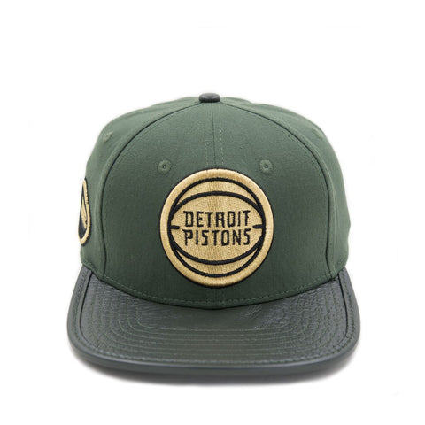 newest collection 14aab 5b2c8 ... free shipping pro standard hat detroit pistons olive pndetb0830 4c939  65542