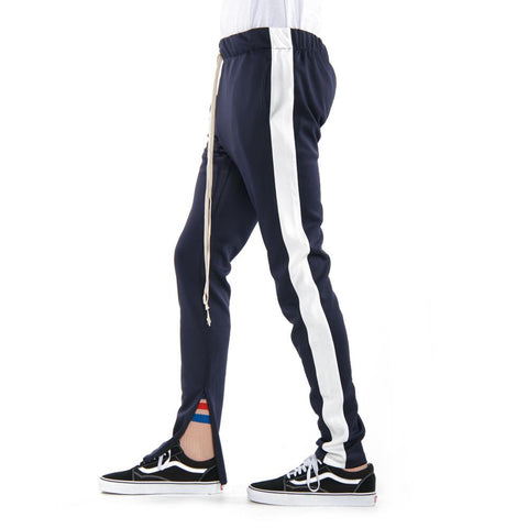 EPTM TRACK PANT EP7732NAVY