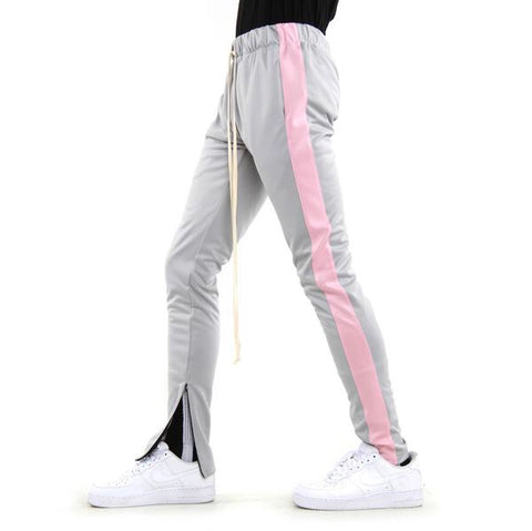 EPTM TRACK PANTS EP8453SILVERPINK