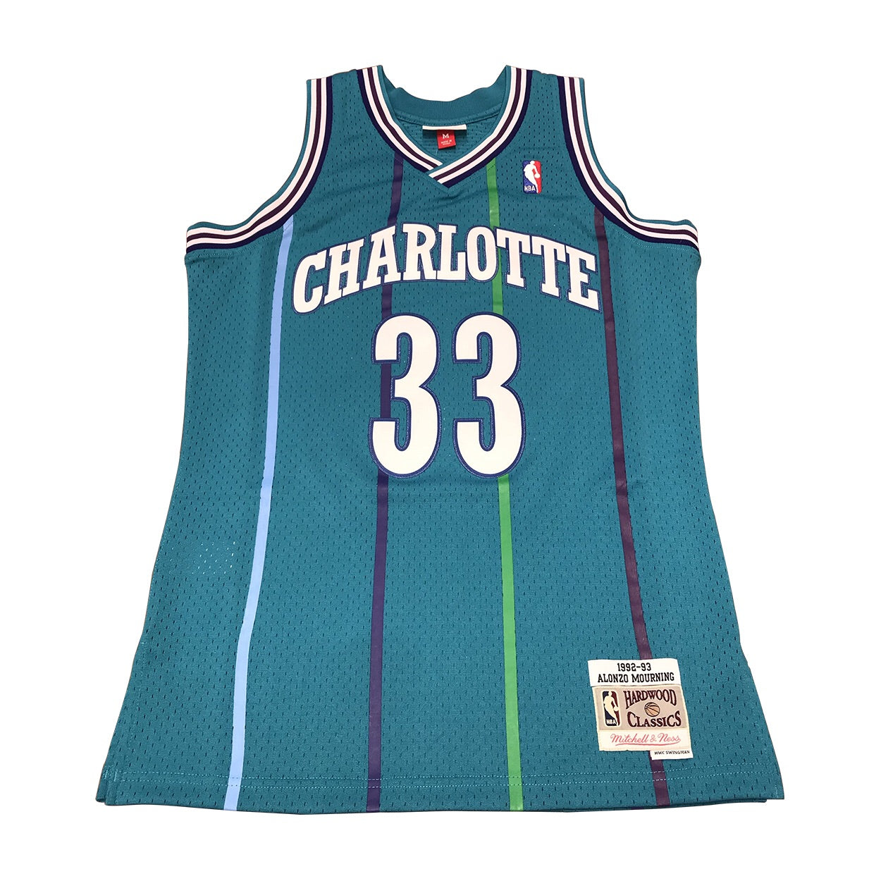 MITCHELL AND NESS JERSEY 353JAZO