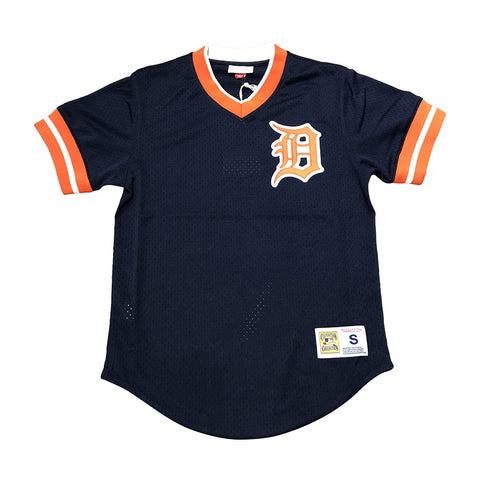 MITCHELL AND NESS JERSEY LA85JLNAVY