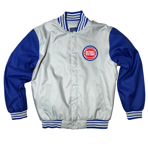 JH DESIGN PISTONS JACKET