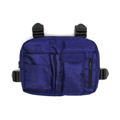 EPTM CHEST BAG - BLUE 8282