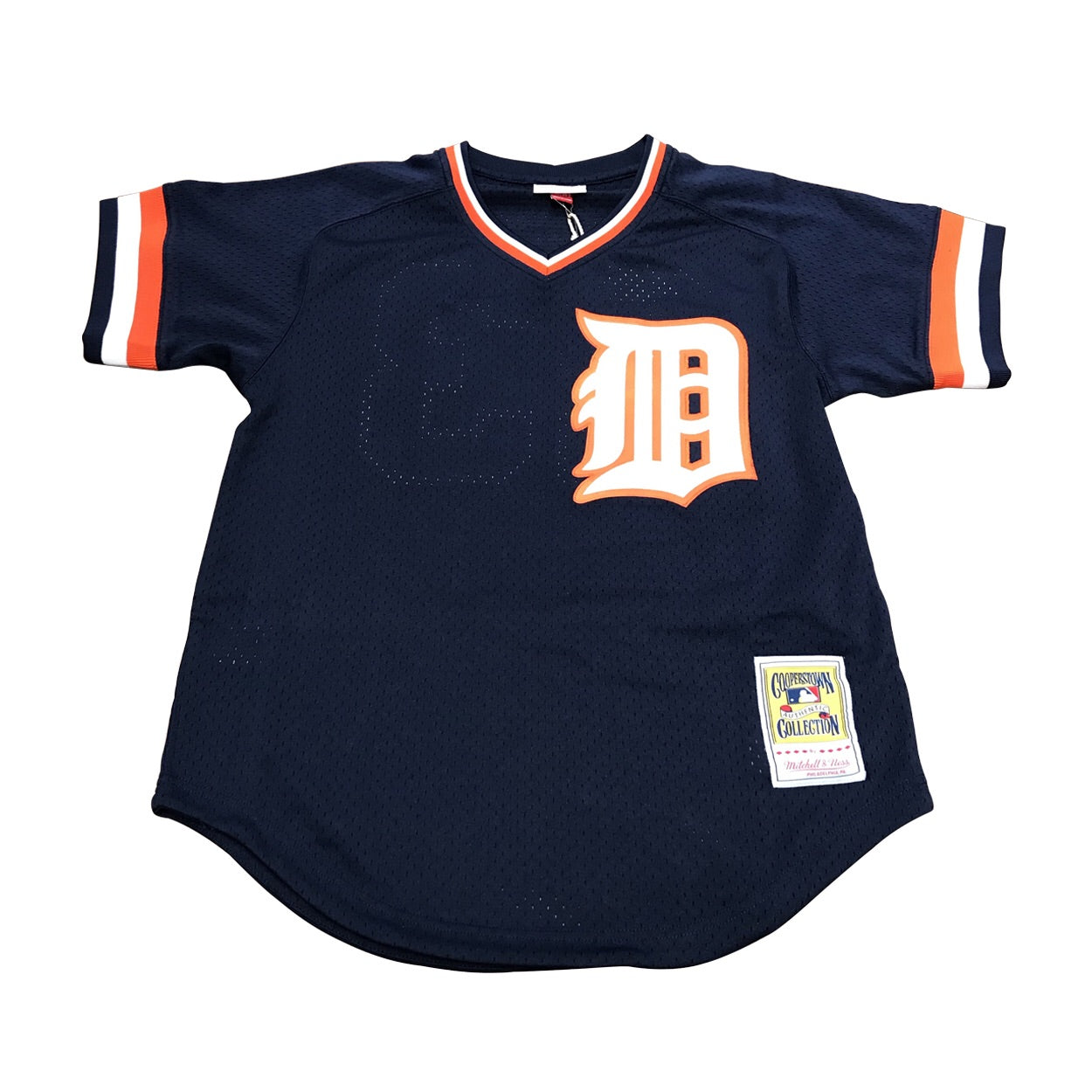 MITCHELL AND NESS JERSEY 5621AGIBSON