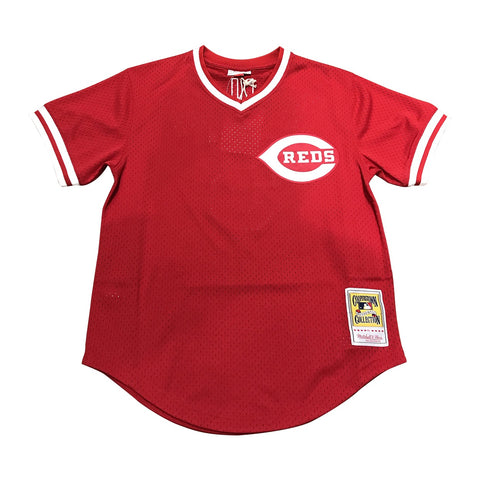 MITCHELL AND NESS JERSEY 5621ABENCH