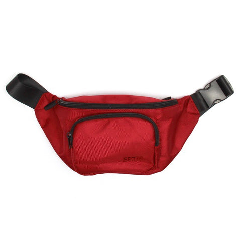 EPTM POLY CROSSBAG - RED 8270