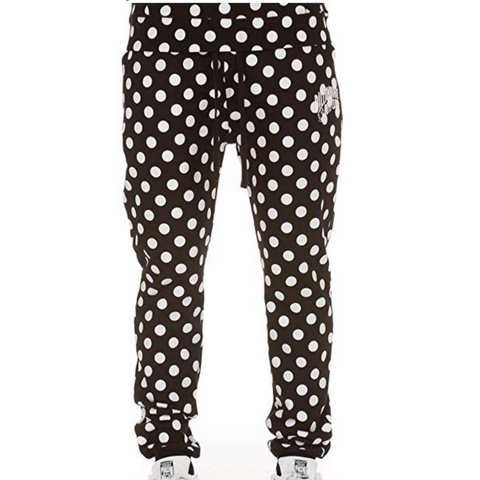 BILLIONAIRE BOYS CLUB SWEAT PANT BLACK 881-8104