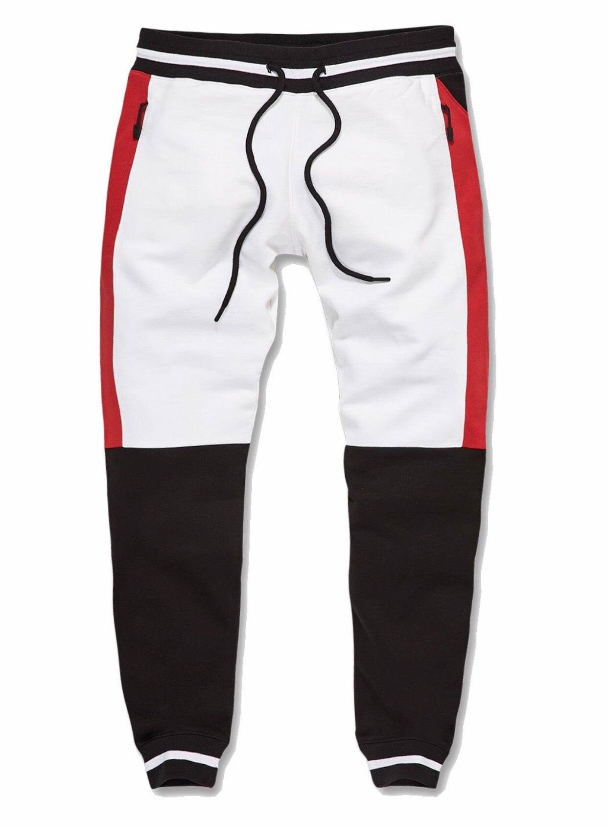 JORDAN CRAIG JOGGING PANT 8317RED
