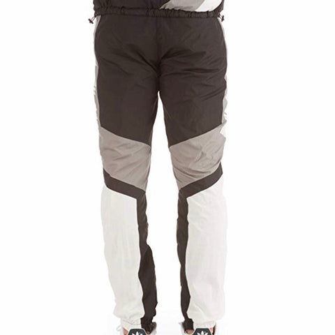 BILLIONAIRE BOYS CLUB TRACK PANT BLACK 881-8101