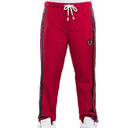 IRO-OCHI IMPERIAL PANTS - CRIMSON