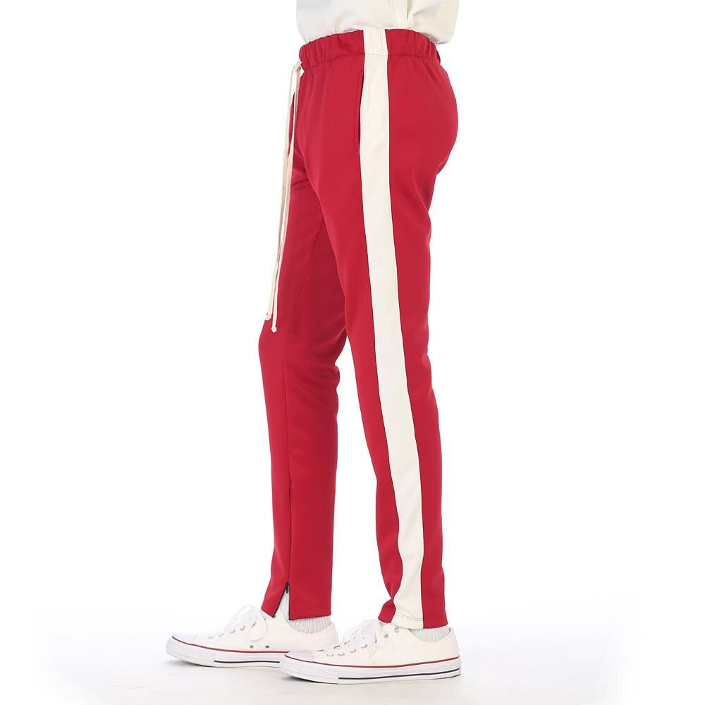 EPTM TRACK PANT EP7590RED