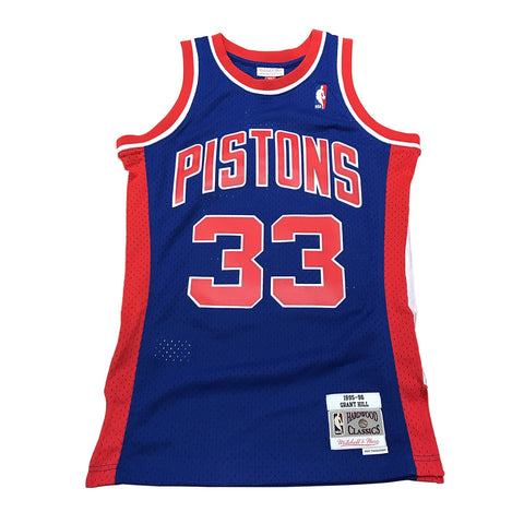 MITCHELL AND NESS JERSEY 353JAHILL