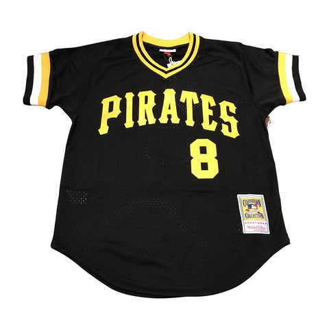 MITCHELL AND NESS JERSEY 5621A421