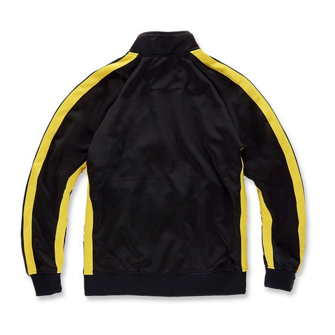 JORDAN CRAIG OXFORD TRACK TOP - BLACK HORNET 8333T