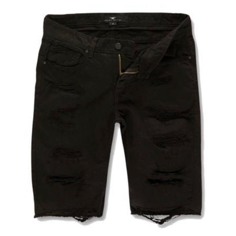 JORDAN CRAIG SHORT BLACK