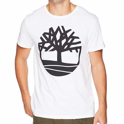 TIMBERLAND T SHIRT WHITE TB0A1N8Y-K76