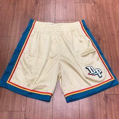 MITCHELL AND NESS SHORTS BA3950