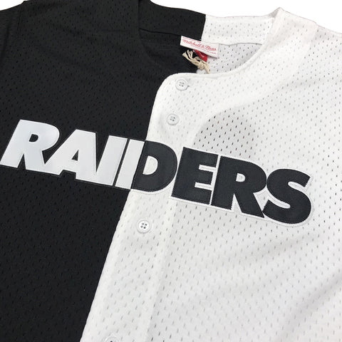MITCHELL AND NESS JERSEY FA88Y1