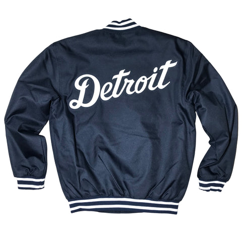 JH DESIGN TIGERS JACKET