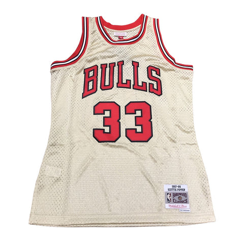 MITCHELL AND NESS JERSEY BA895J