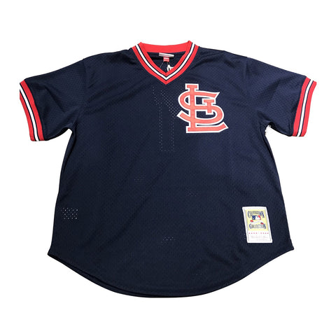 MITCHELL AND NESS JERSEY 5621A433K
